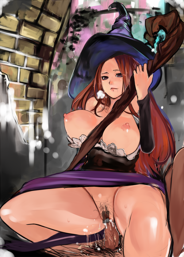 warrior monk dragon's crown female The king of fighters xxx