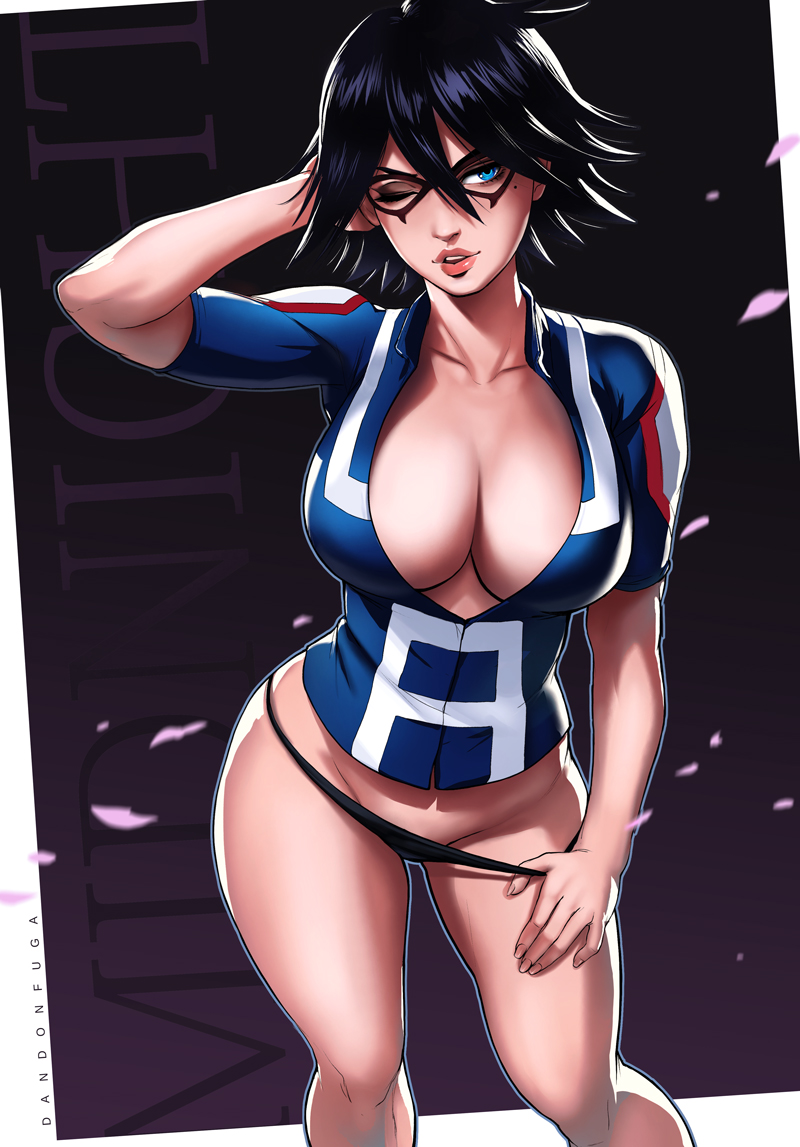 midnight my ms hero academia Conkers bad fur day porn