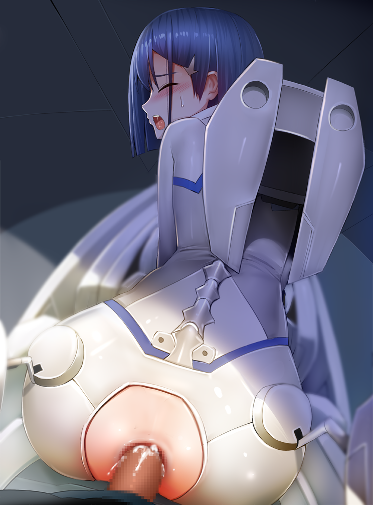 the in franxx 02 hiro and darling Attack on titan petra porn