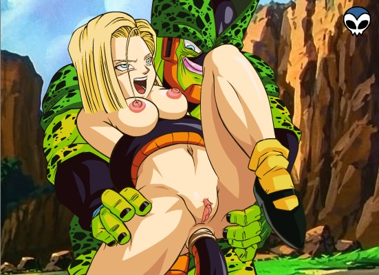 xxx android 18 ball dragon Five nights in anime boobs