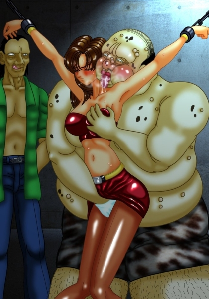 hentai streets rage blaze of Living with hipstergirl and gamergirl characters