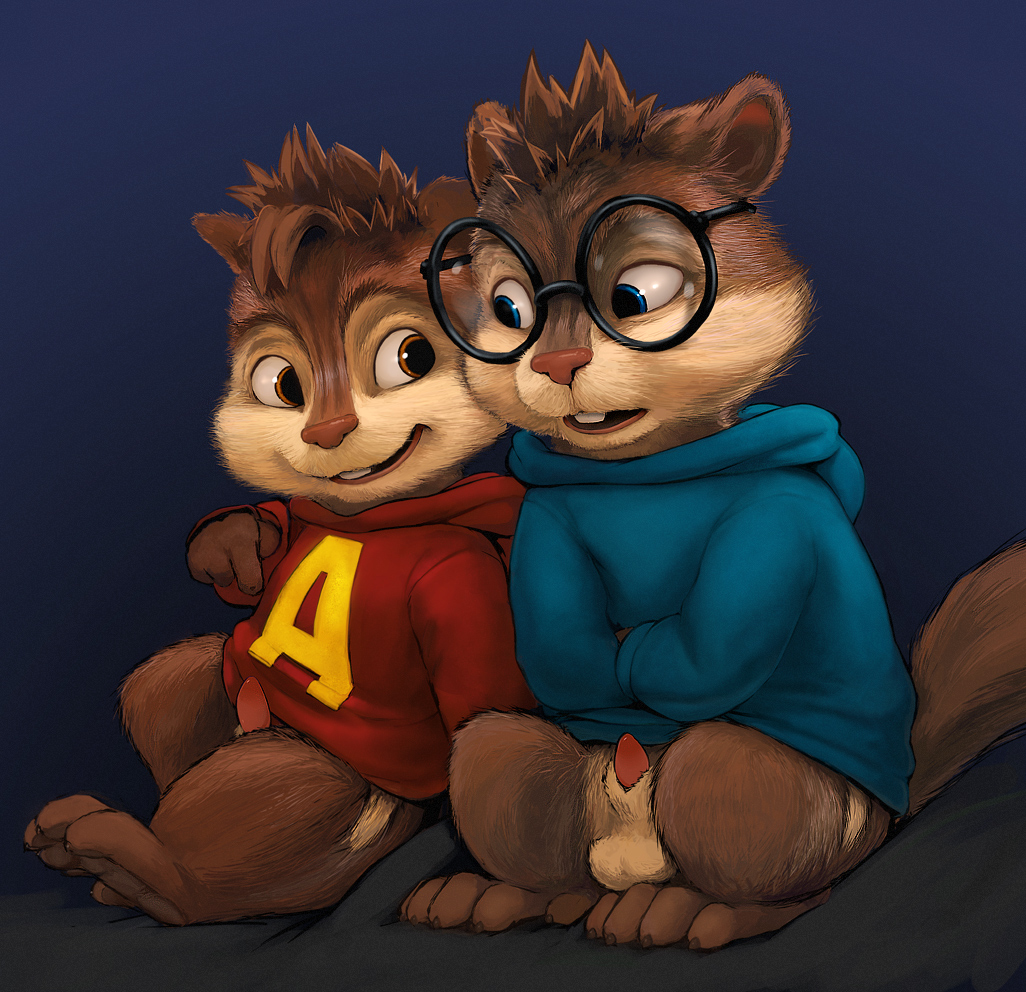 and chipmunks alvin from the eleanor How to train your dragon xxx
