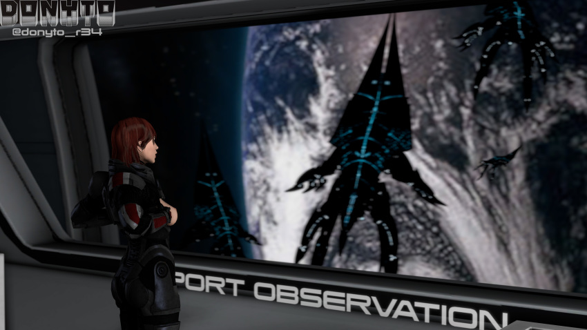 mass 3 effect morinth in Resident evil 2 g adults
