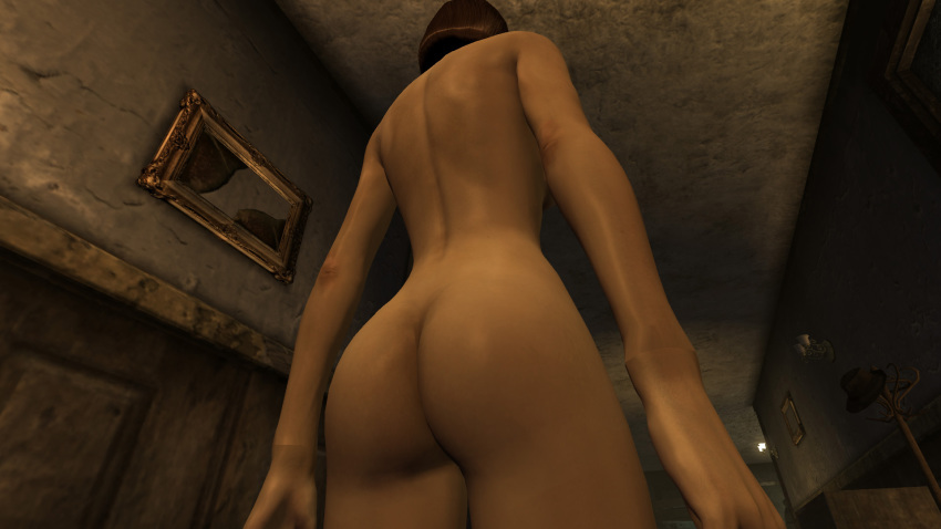vegas new nightwear naughty fallout Where to find the redguard woman in skyrim