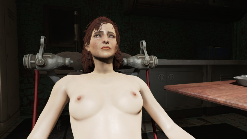 fallout cait with sex 4 King of the hill porn luanne